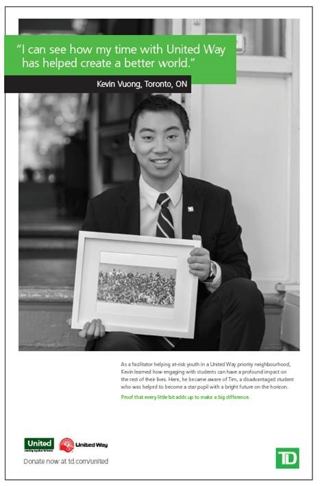 2013 TD United Way National Campaign Poster.jpg