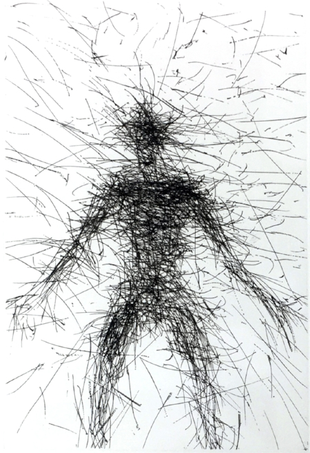 GORMLEY, Antony - Energy, 2003, Etching, 36 x 23.5cm.jpg