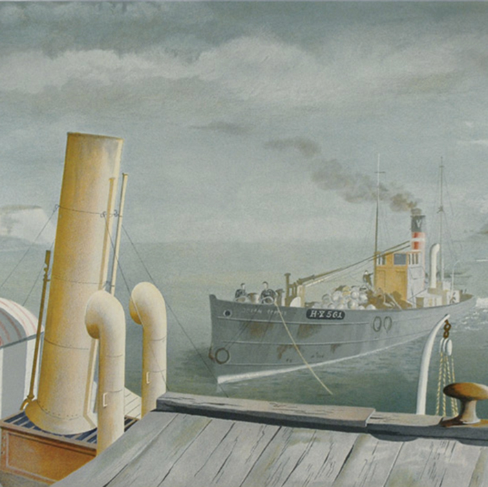 FelixKELLY - 1914 - 1994