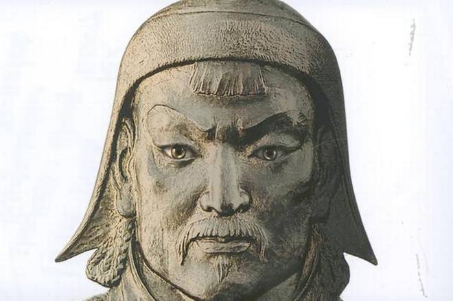 Nearly 0.5% of the world's male population are descended from Genghis Khan.   https://www.theguardian.com/uk/2003/mar/02/science.research  Articles don't take this into account when considering his environmental impact   https://www.theguardian.com/theguardian/2011/jan/26/genghis-khan-eco-warrior  He planted more than trees.