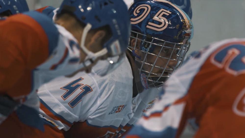 Daniel Brabec Inline Hockey -