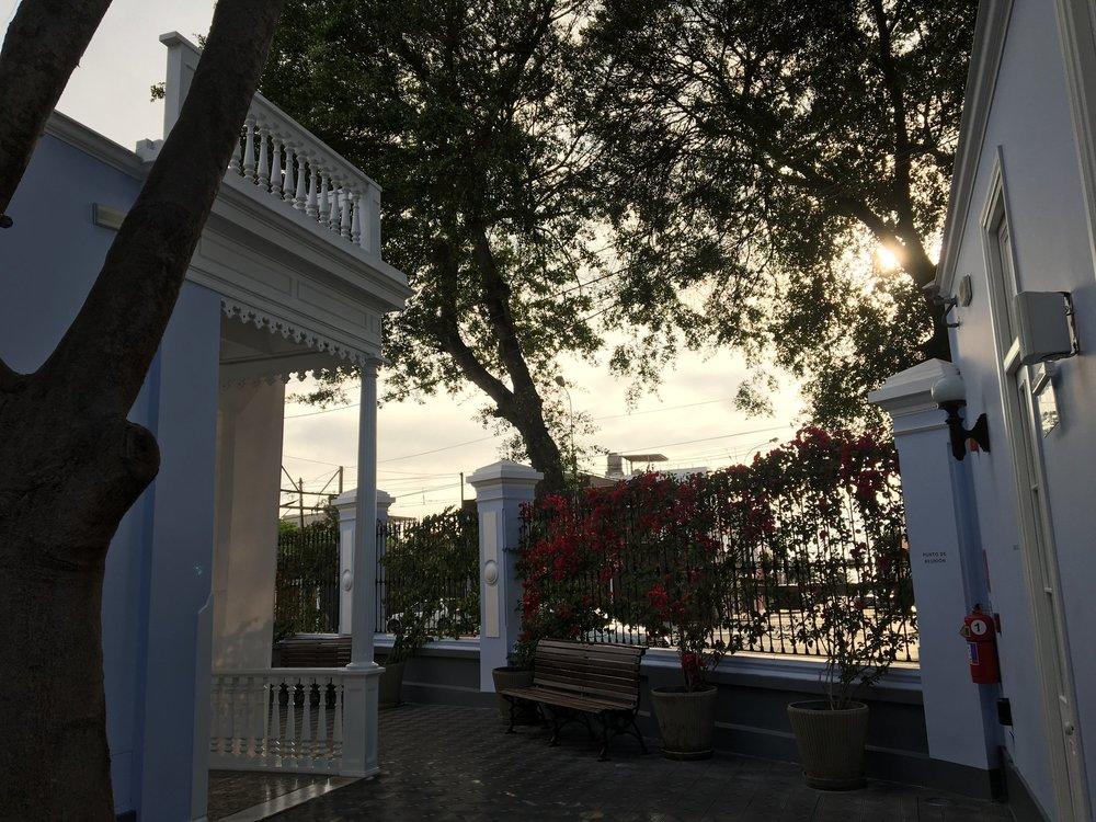 Lima Leroy Viagens Peru Sulhotels Museo Mate.jpg