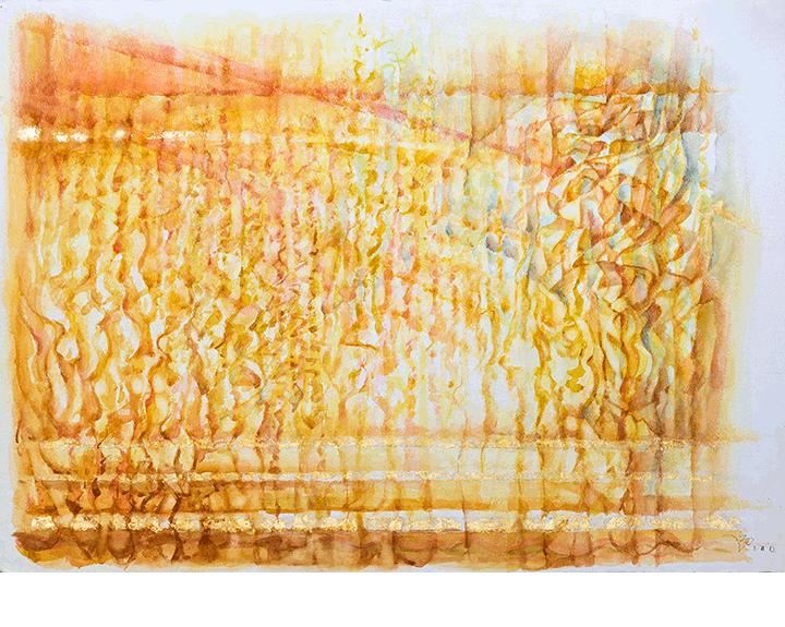 Golden Overmind 3