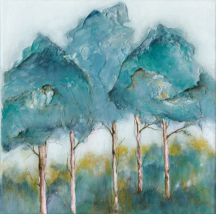 Francie Thomas - Blue Green Trees low res.jpg