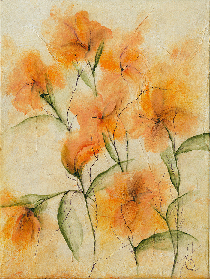 Francie Thomas - Orange flower 2 low res.jpg