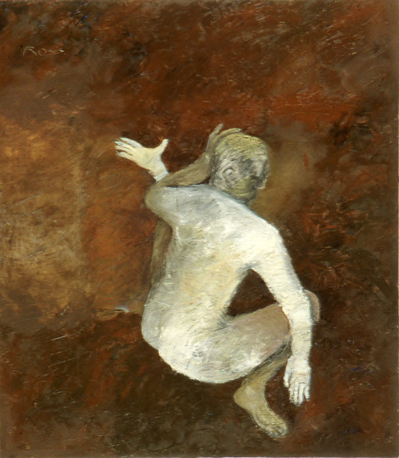 P2.  SHE MIGHT FALL. oil on canvas. 58x50. 1996.jpg
