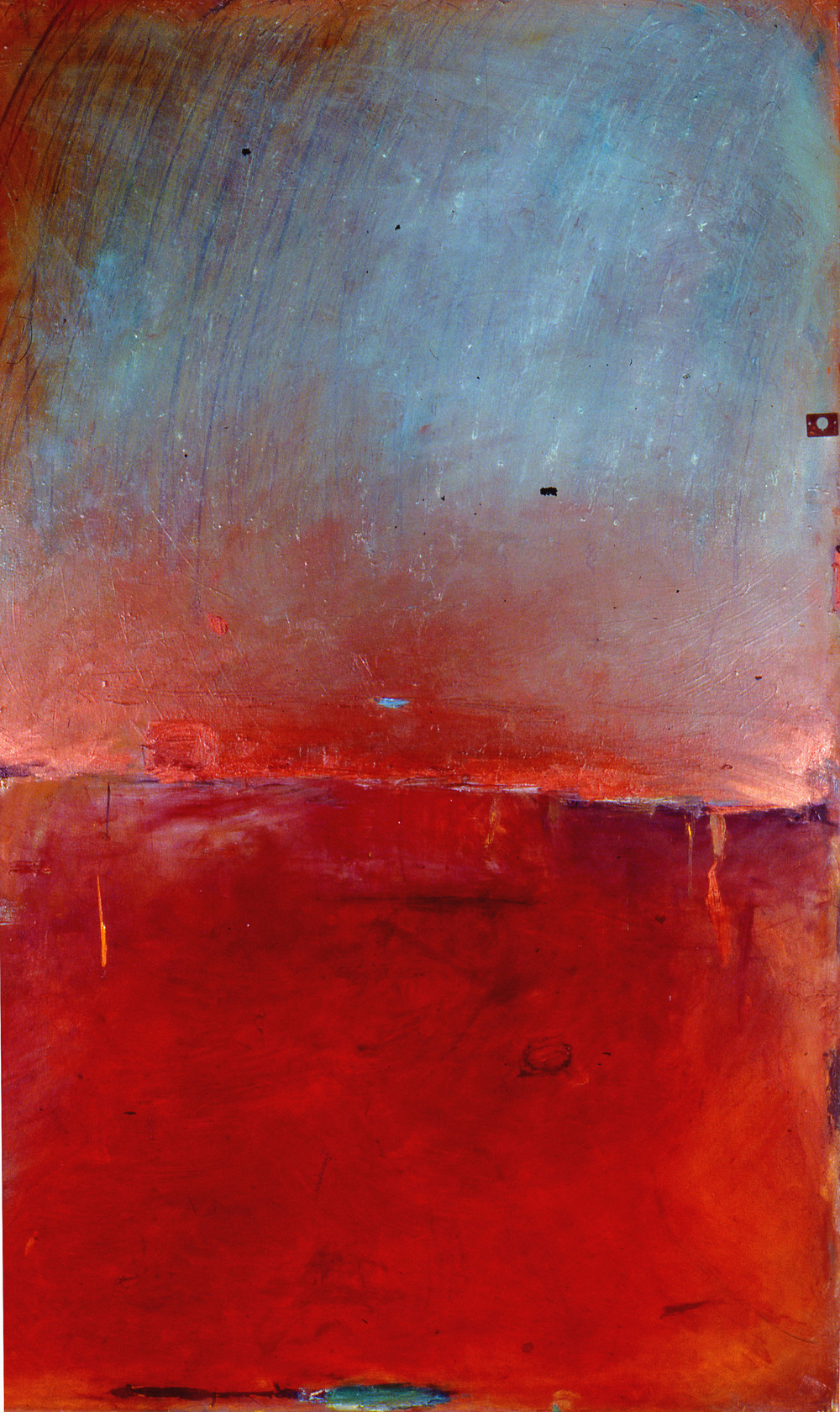 p7. B 129. oil on canvas . 60 x 36. 2003.jpg