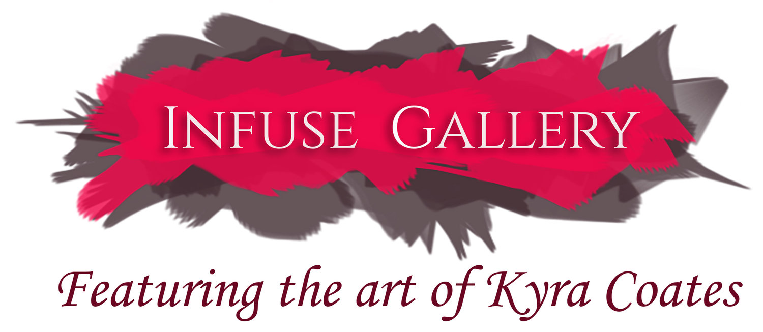 Infuse Gallery