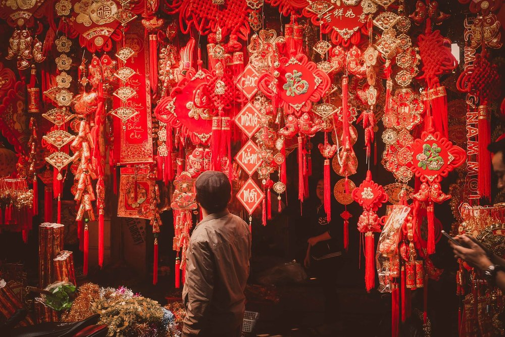 Photo:  Tran Vu Binh