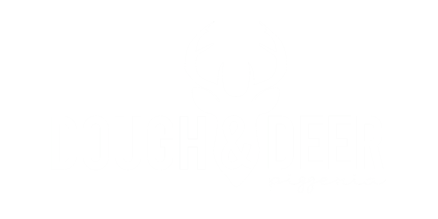 Dough&Deer - Mobile Pizza Van Hire