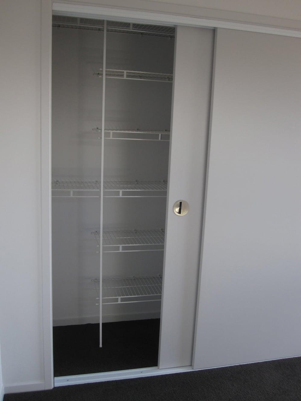 Zentek Wardrobe Design - Hanging + Shelving