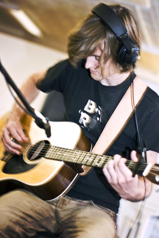 Recording DTR 03