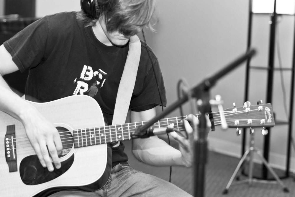 Recording DTR 01