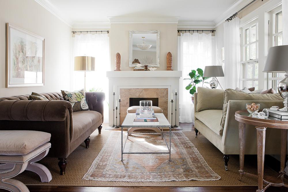 Westwood Hills Bungalow | Amanda Steiner Design .jpg