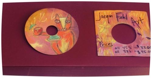 Jacqui Fehl Art
