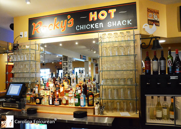http://carolinaepicurean.com/2014/07/rockys-hot-chicken-shack-palace/