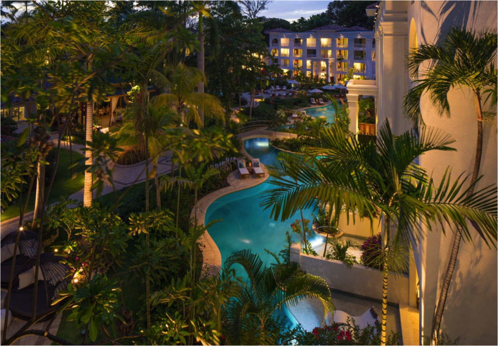 Sandals Group/ Barbados/ 2016   Diseño de Iluminación de landscape, áreas públicas y restaurantes. Project Manager  Director de proyecto de Iluminación: Thomas Paterson  Arquitectos: Synergy Architecture  Cliente: Sandals Group