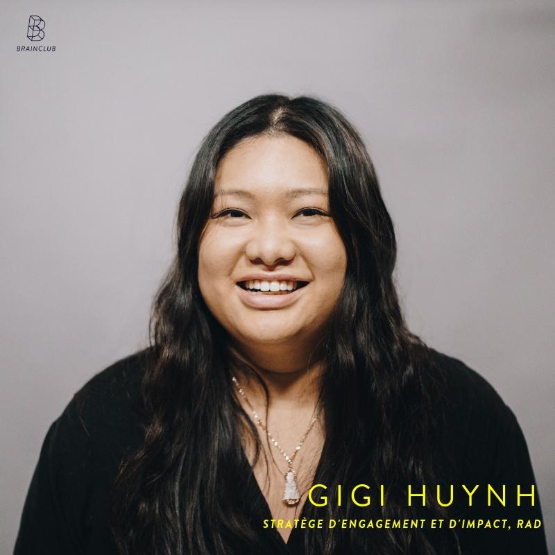 Gigi Huynh -