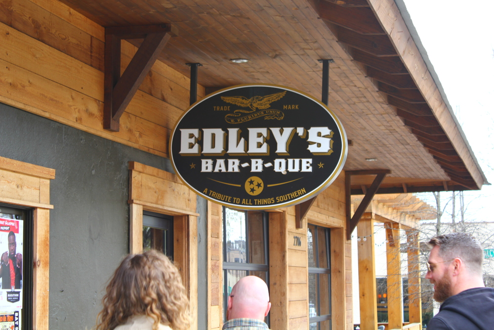 edley's bar-b-que  edley's 12south  2706 12th ave s.  nashville, tn 37204