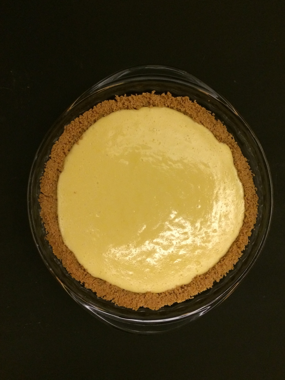 NATIONAL RAD TECH WEEK KEY LIME PIE