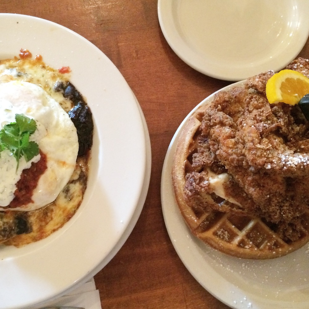 MAXENE'S 2015 FAVORITE RESTAURANTS IN PORTLAND, SCREEN DOOR