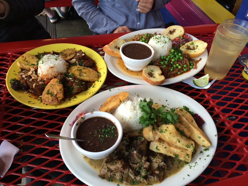 MAXENE'S 2015 FAVORITE RESTAURANTS IN PORTLAND