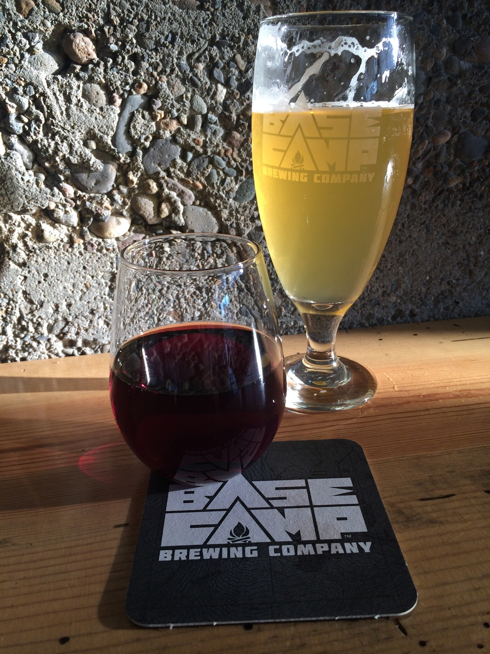 MAXENE'S 2015 FAVORITE RESTAURANTS IN PORTLAND BASE CAMP BEER