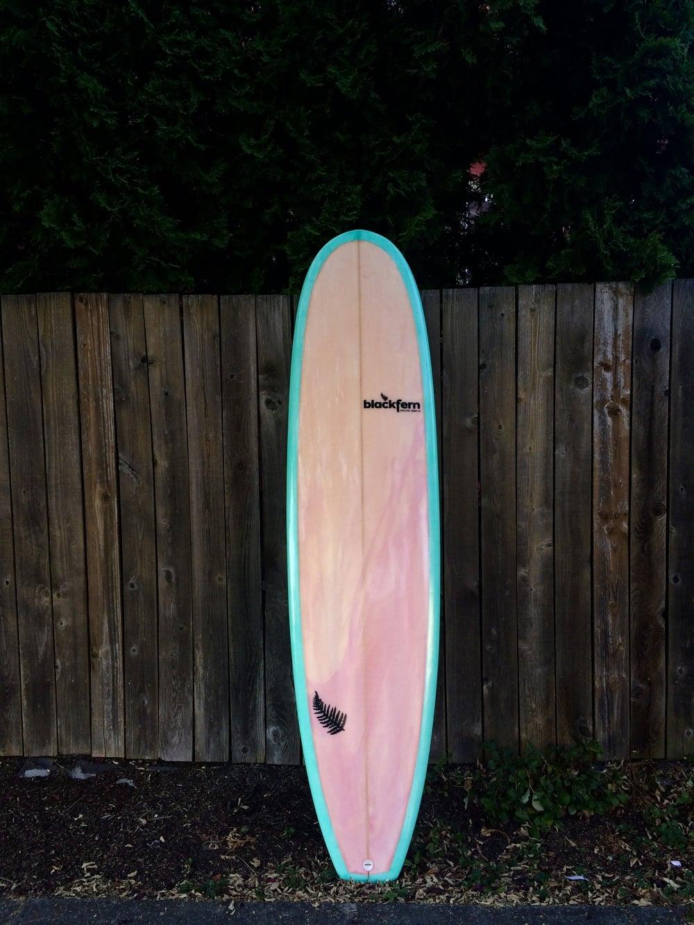 blackfern surfboard