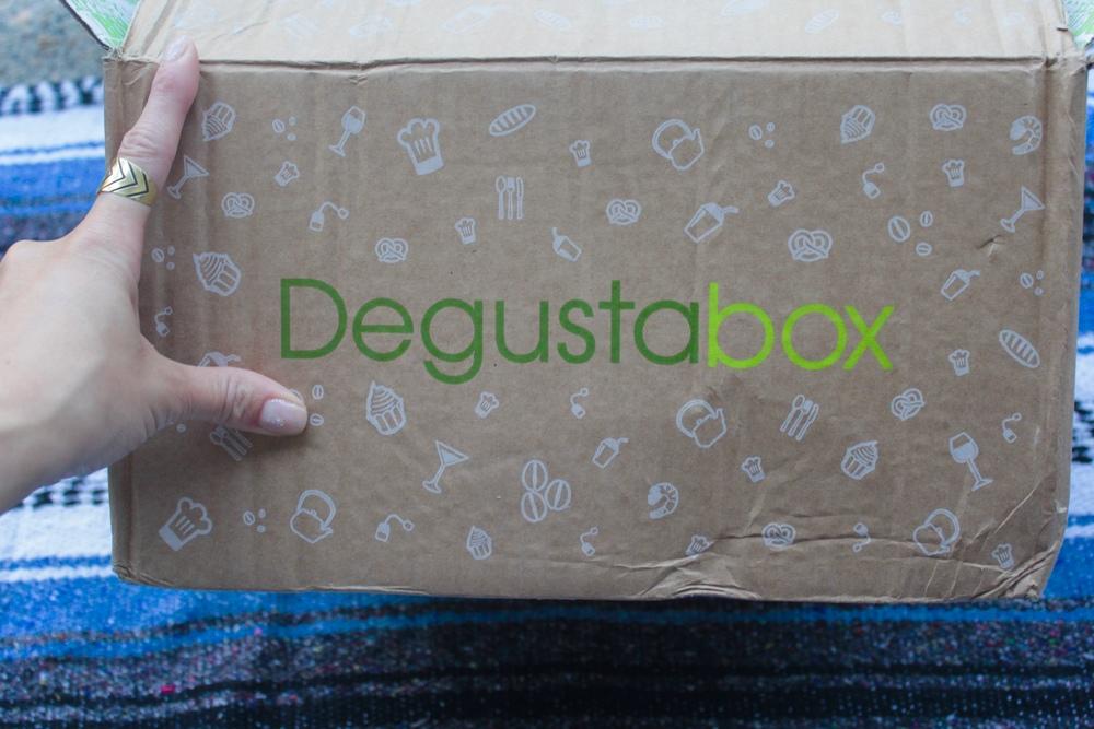 degustabox june 2016