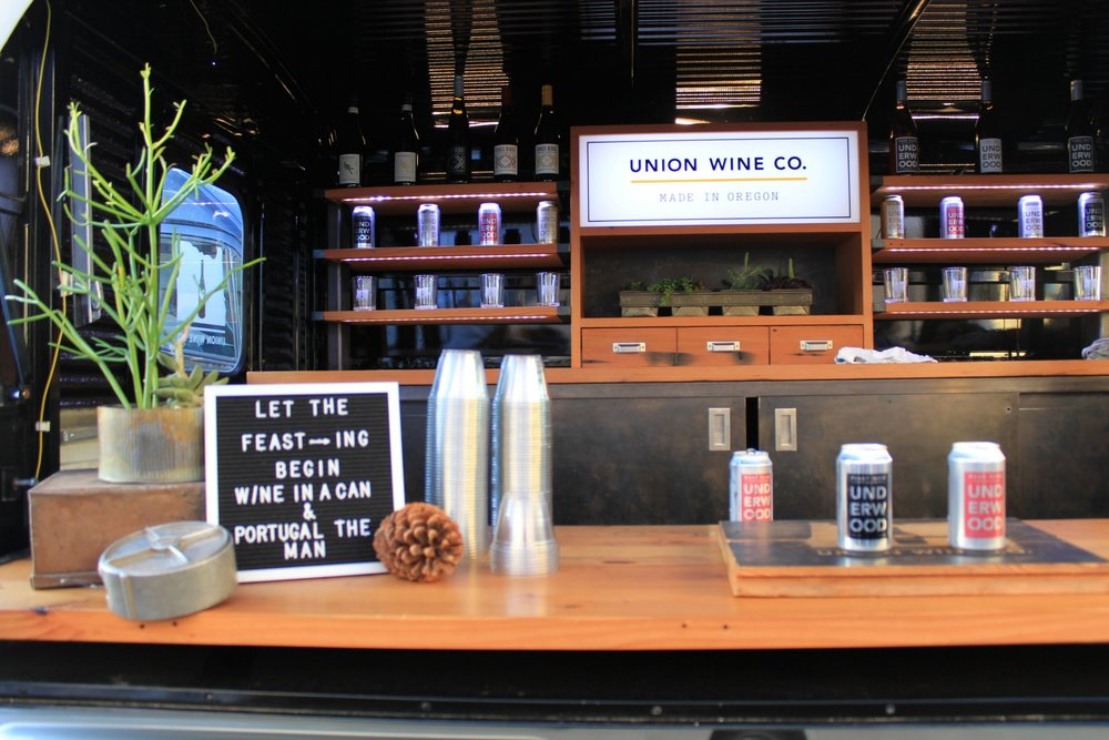 UNION WINE CO