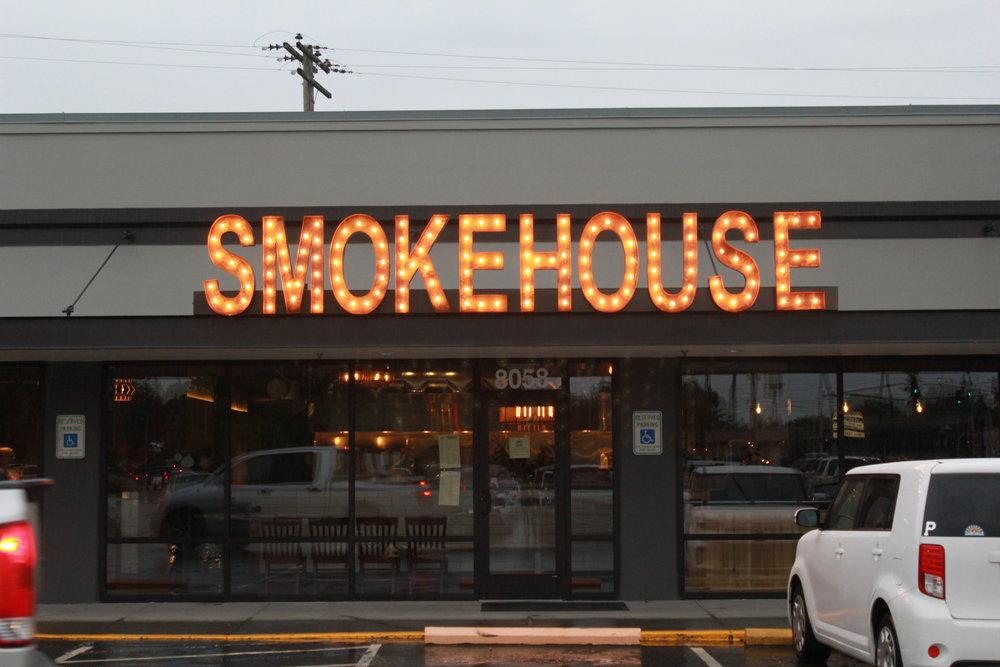 SMOKEHOUSE PROVISIONS