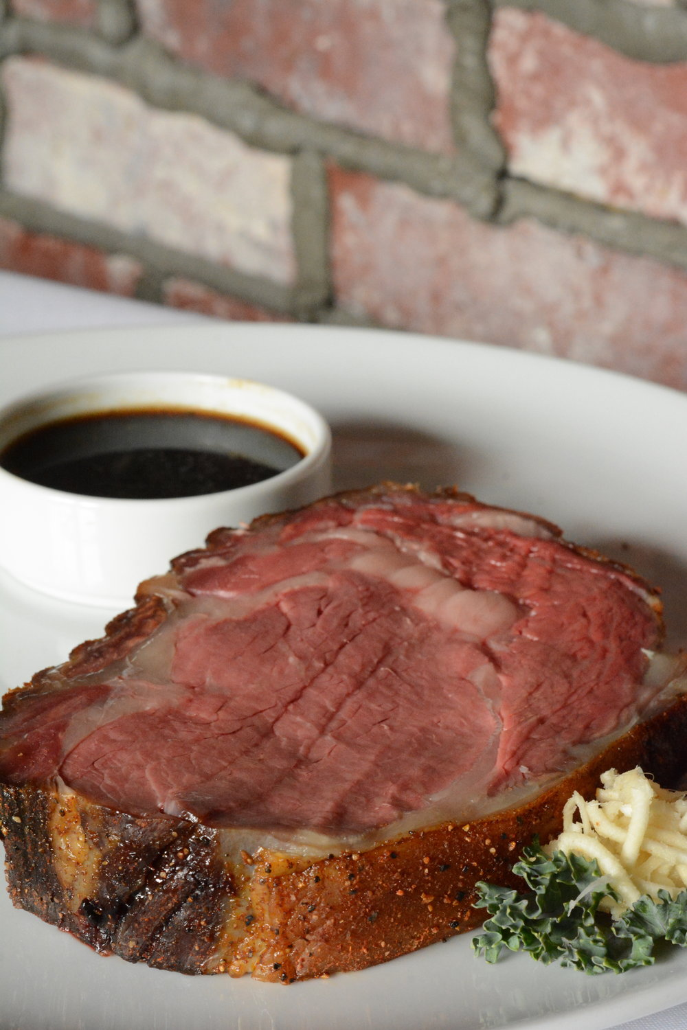 RINGSIDE STEAKHOUSE PRIME RIB MONDAY