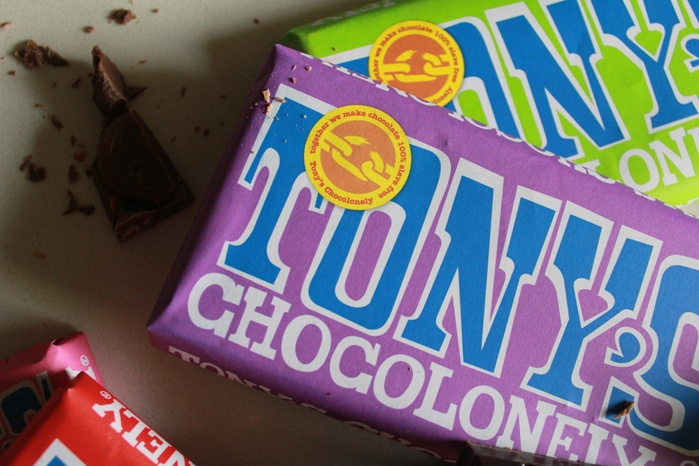 TONY'S CHOCOLONELY AT NOMAD PORTLAND FOR A MONTH LONG COLLABORATION
