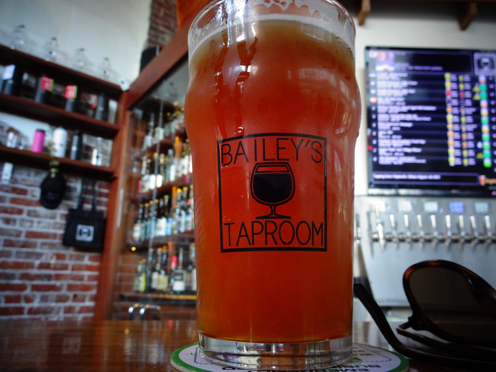 Bailey's Taproom