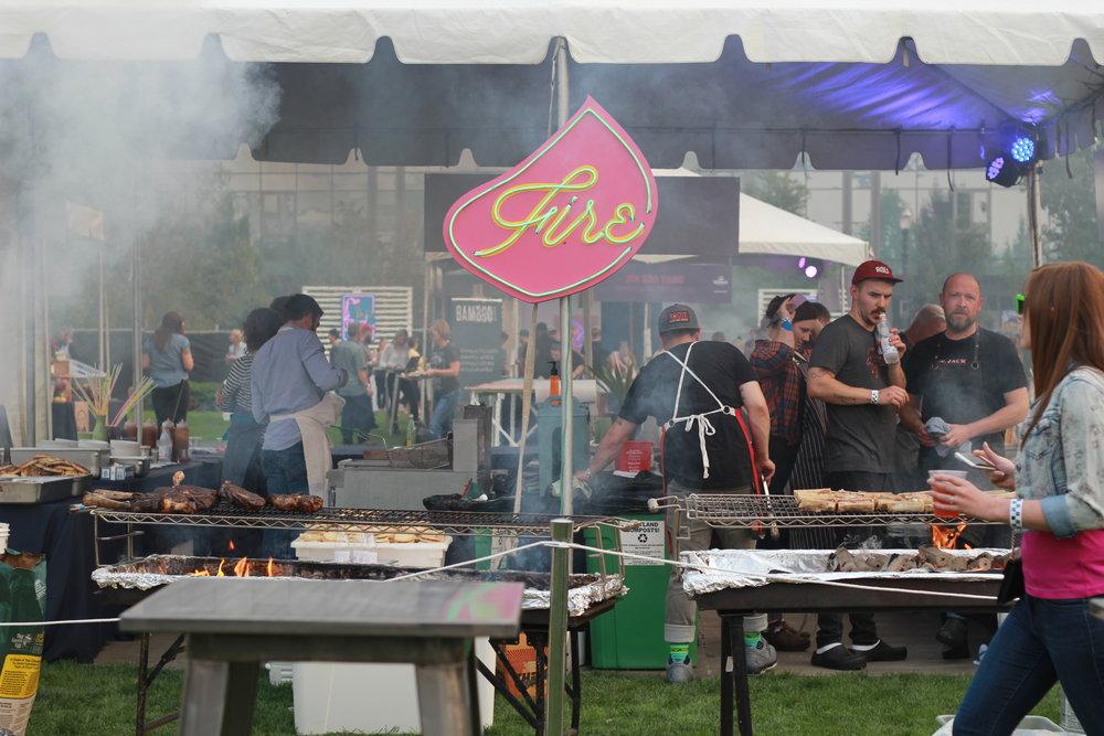 Feast Portland Smoked 2018