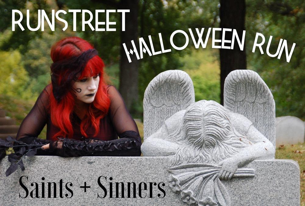 runstreet halloween run nyc