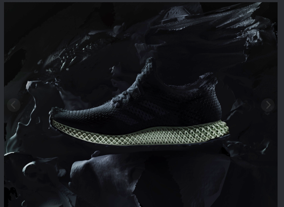 ADIDAS | FUTURECRAFT