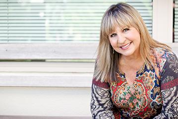 Janie Hewson of Marketing creatives