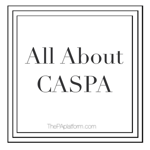 what is caspa