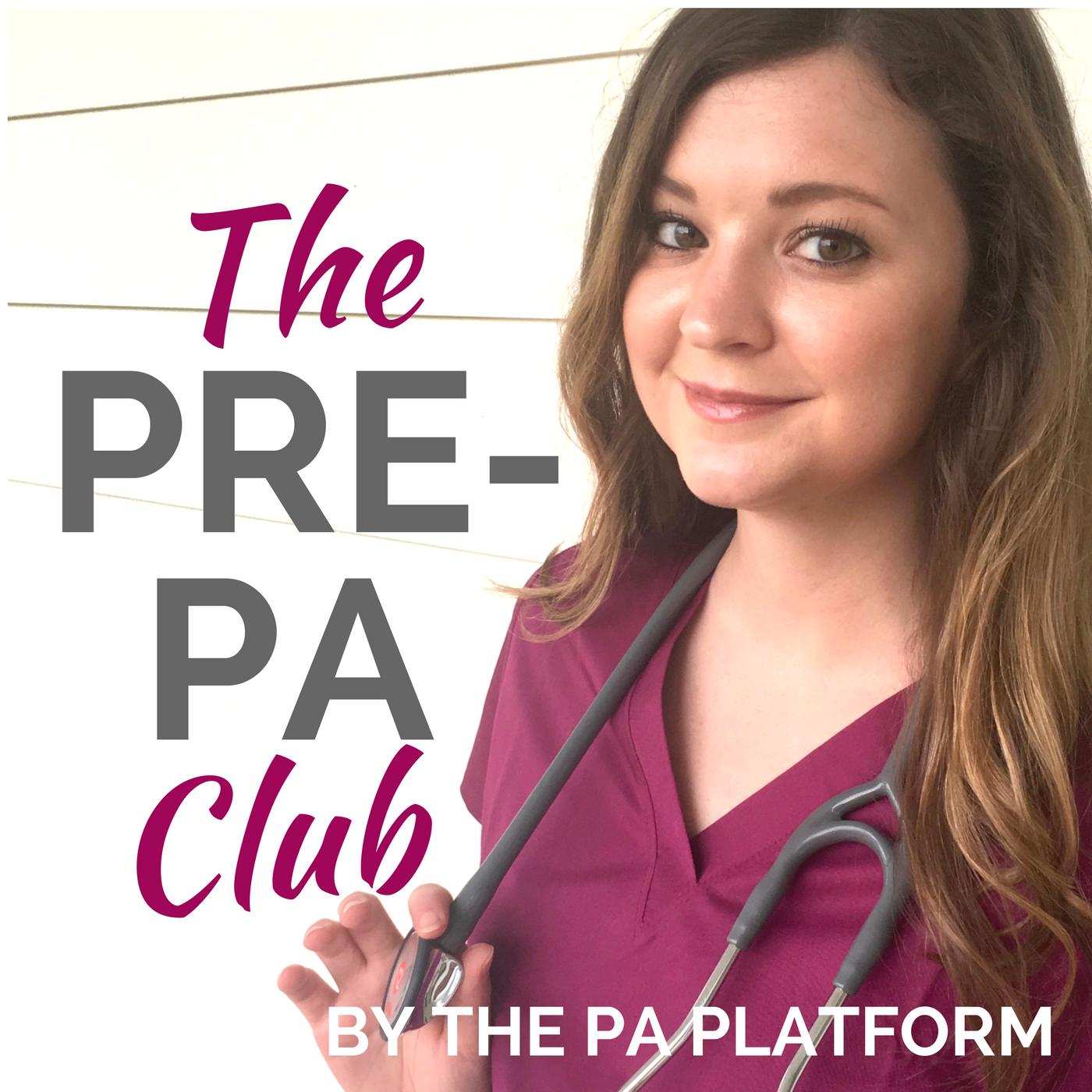 The Pre-PA Club