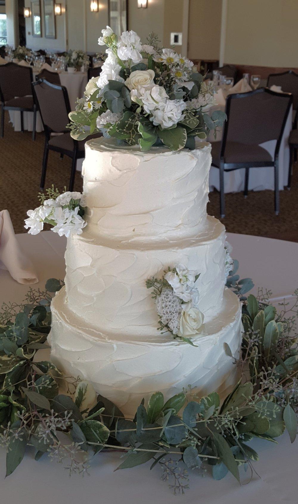Taylor Cake