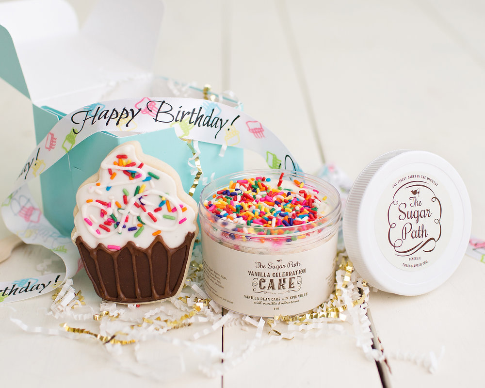 Everyone has a birthday. . . - Celebrate your employees and clients with a birthday box!  We ship anywhere in the United States including Alaska and Hawaii!