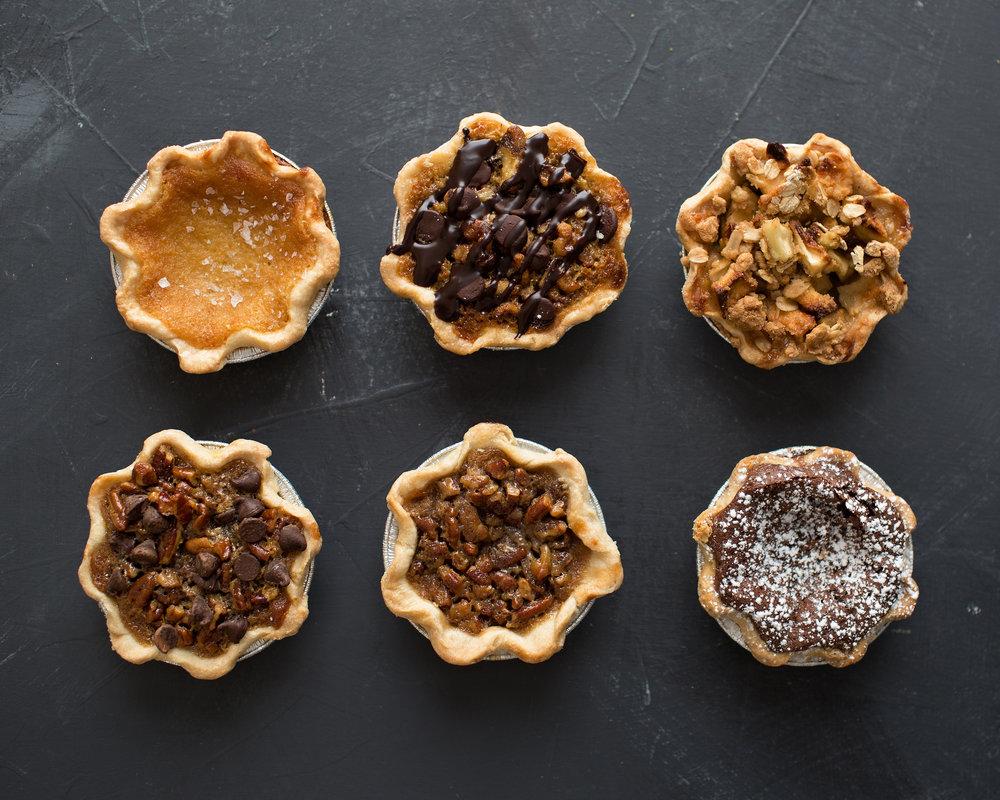 Pie season is upon us---yay!