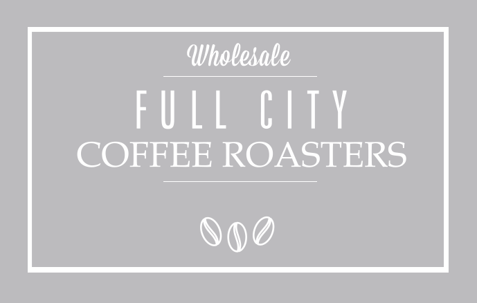 Full City Coffee Roasters