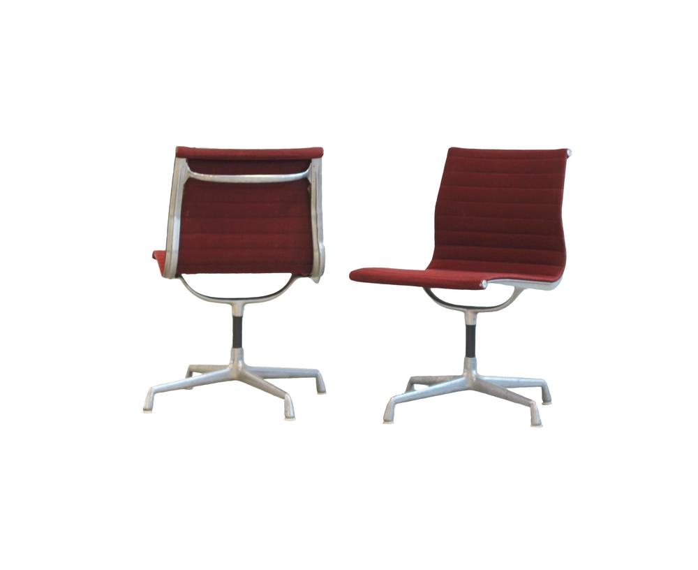 Herman Miller Aluminum Group Chair  sc 1 st  Cream City Restoration & Herman Miller Aluminum Group Chair u2014 Cream City Restoration Co.