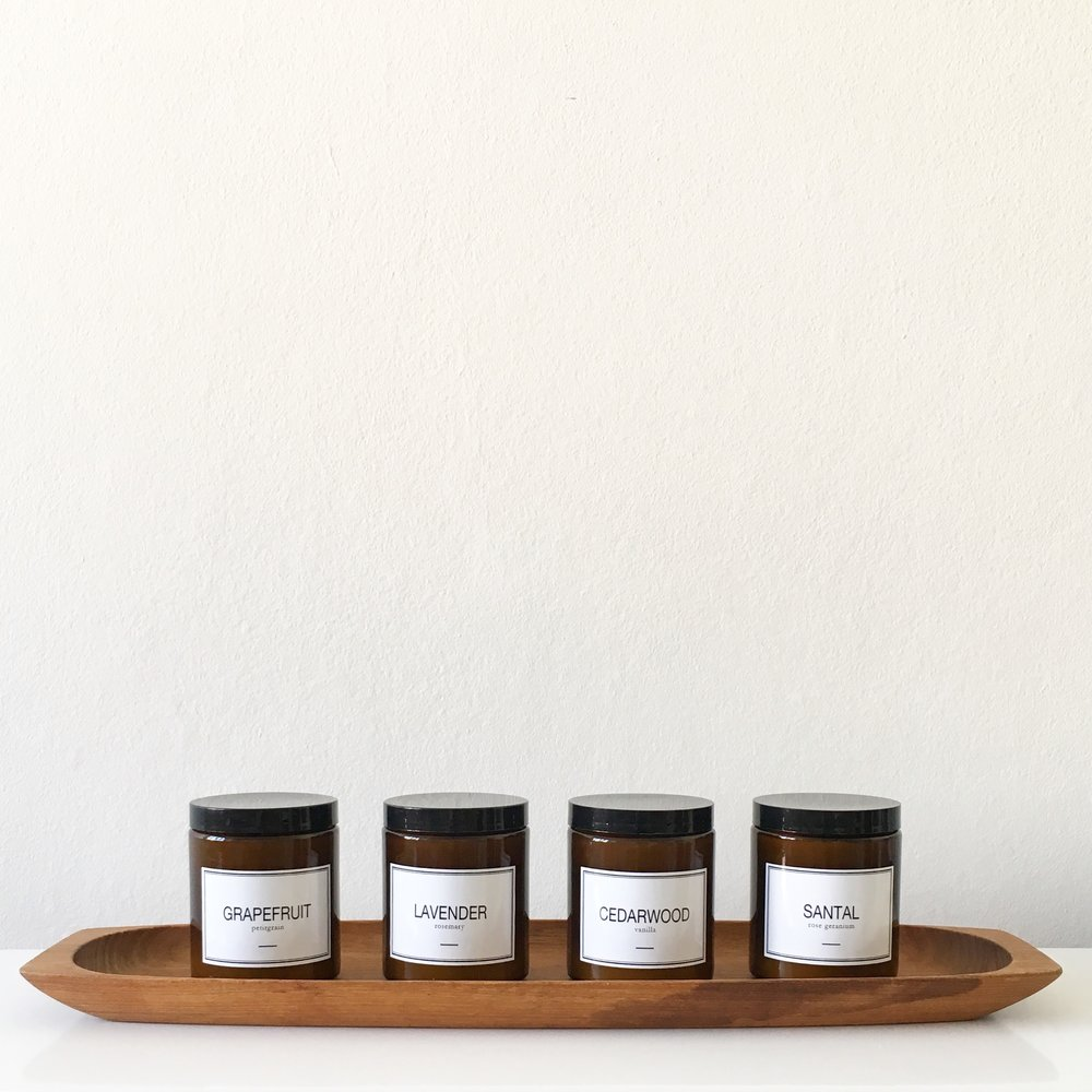 We are SO stoked to be the only stockist for Copenhagen Candle Lab in the USA. Love their scents and everything about their brand.