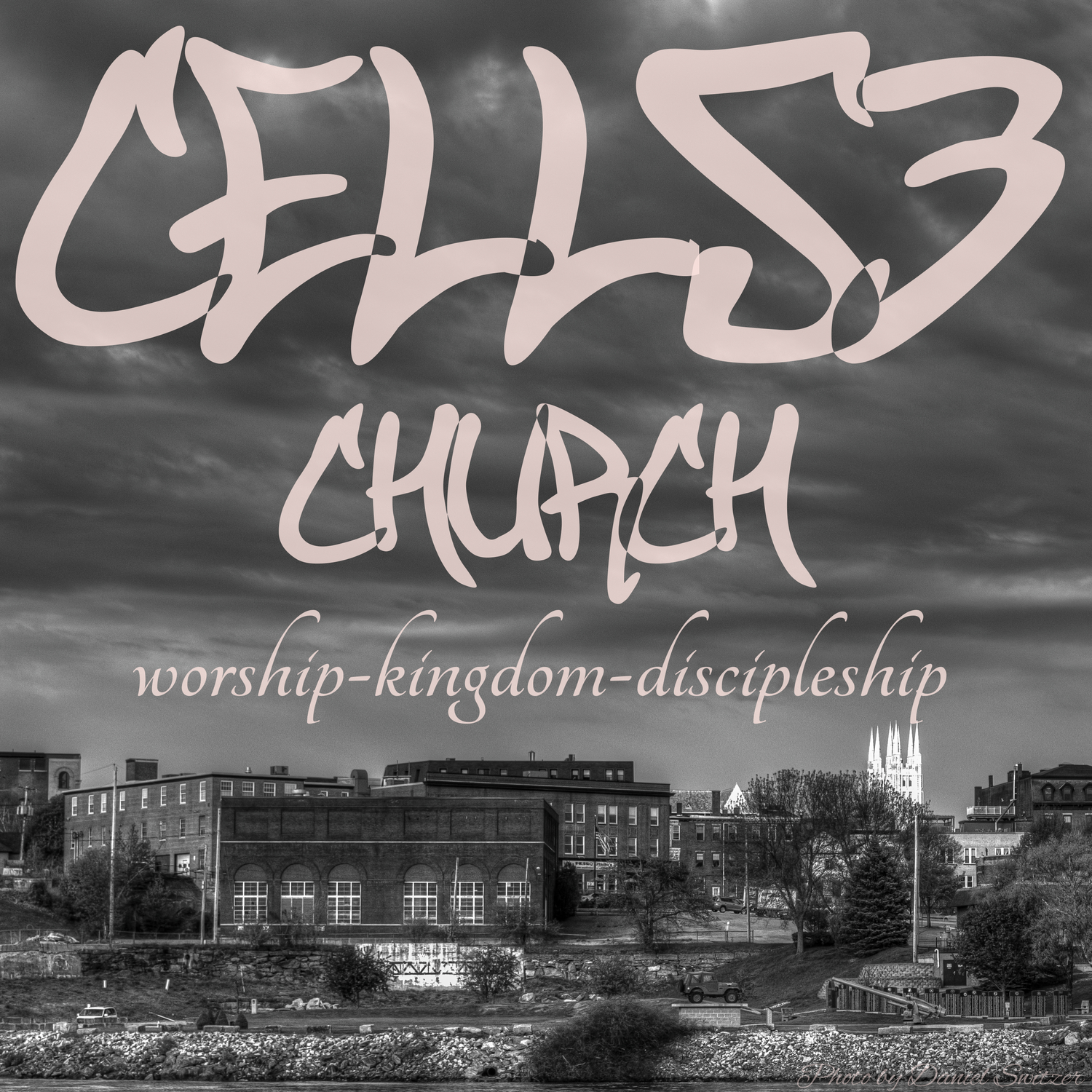 Sermons - Cell53 Church