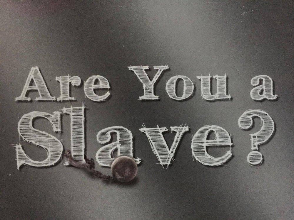 Slave Front