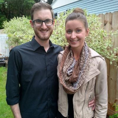 Kyle & Heather Brewin -