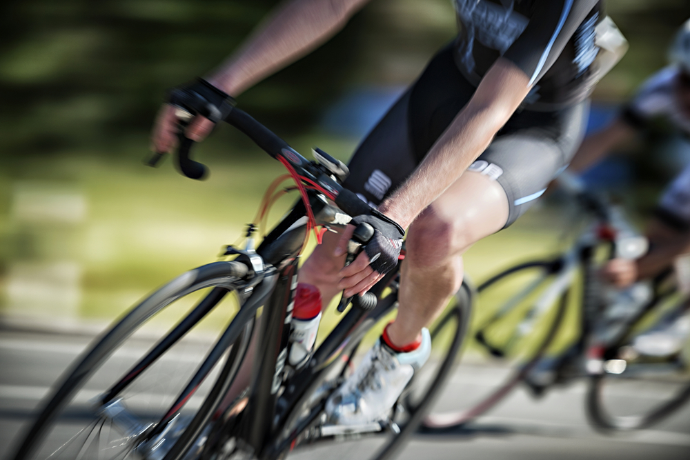 No Sweat isready for your next triathlon or bike event    Learn More